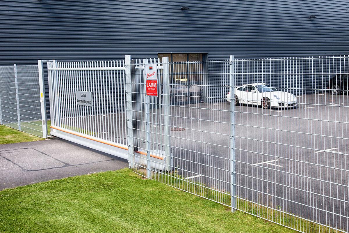 Pronet Porsche-center