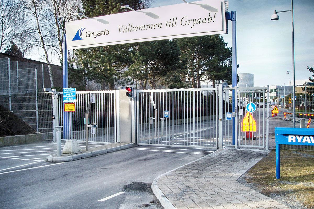 Gryaab, Göteborg