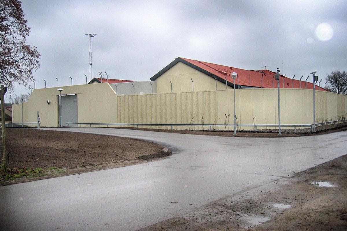 S:t Sigfrid rättspsyk, Växjö