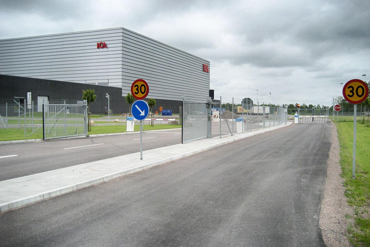 ICA Helsingborg