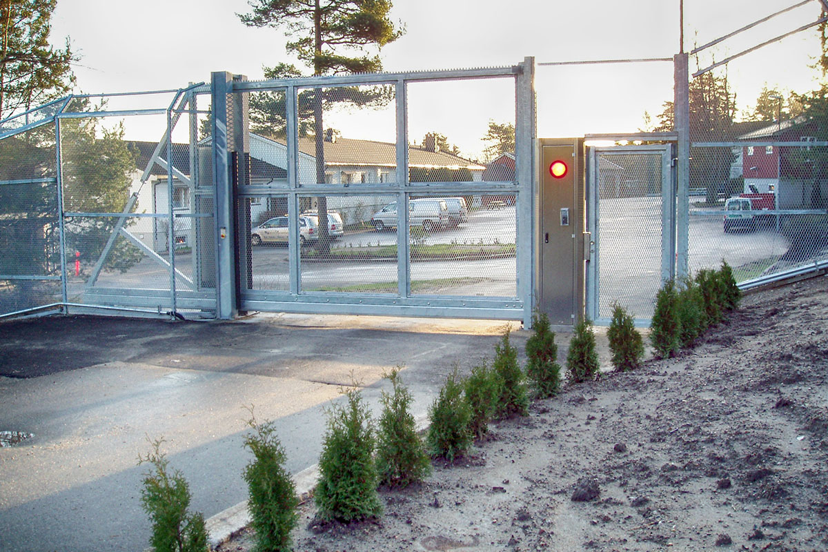 Sarpsborg fengsel